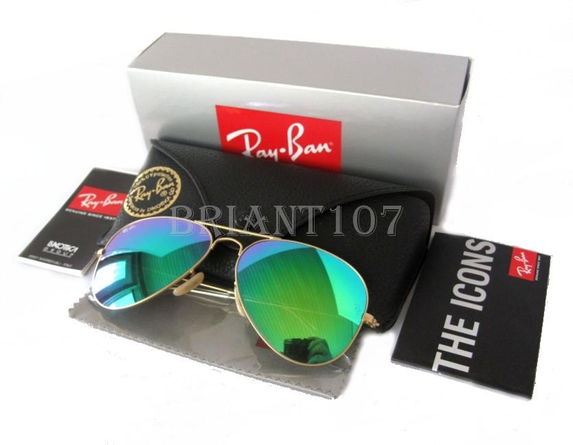 aviator frame eyeglasses  sunglasses ray-ban