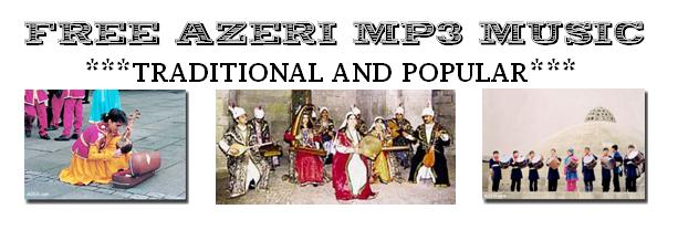 Azeri Free Mp3 Collection From Igor Braurman Htm